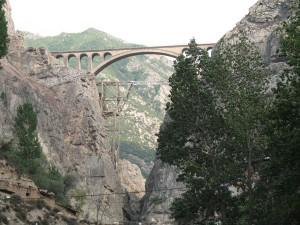 Veresk-broen