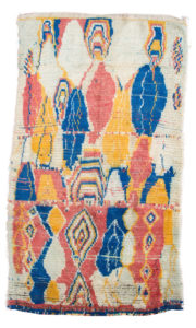Berber Azilal 1437 R kopi