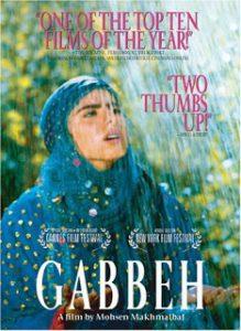 Gabbeh - film